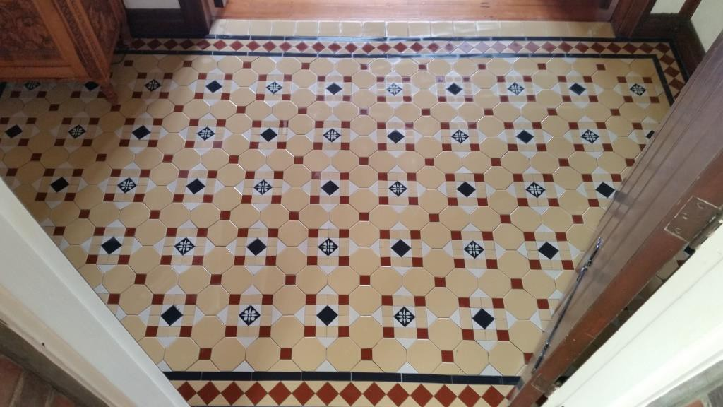 Winc Glasgow Pattern Sqm Floor Tiles Tiles Our Products