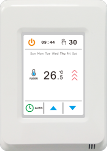 WARMFLO TOUCH SCREEN THERMOSTAT - EACH
