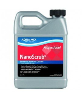 AQUAMIX NANOSCRUB QUART - EACH
