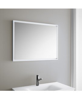 MIRROR ROMA 60X95 LED - EACH