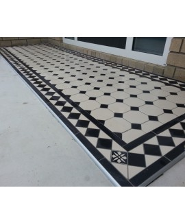 Traditional Style Amp Winckelmans Tiles Our Products