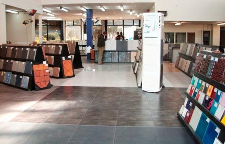 Tile Trends Showroom